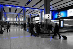 Construction at Major Airports - Civil Engineering and Construction Bid Writing