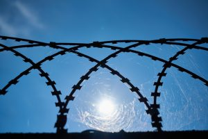 Operation of prisons and detention centres - Justice Bid Writing