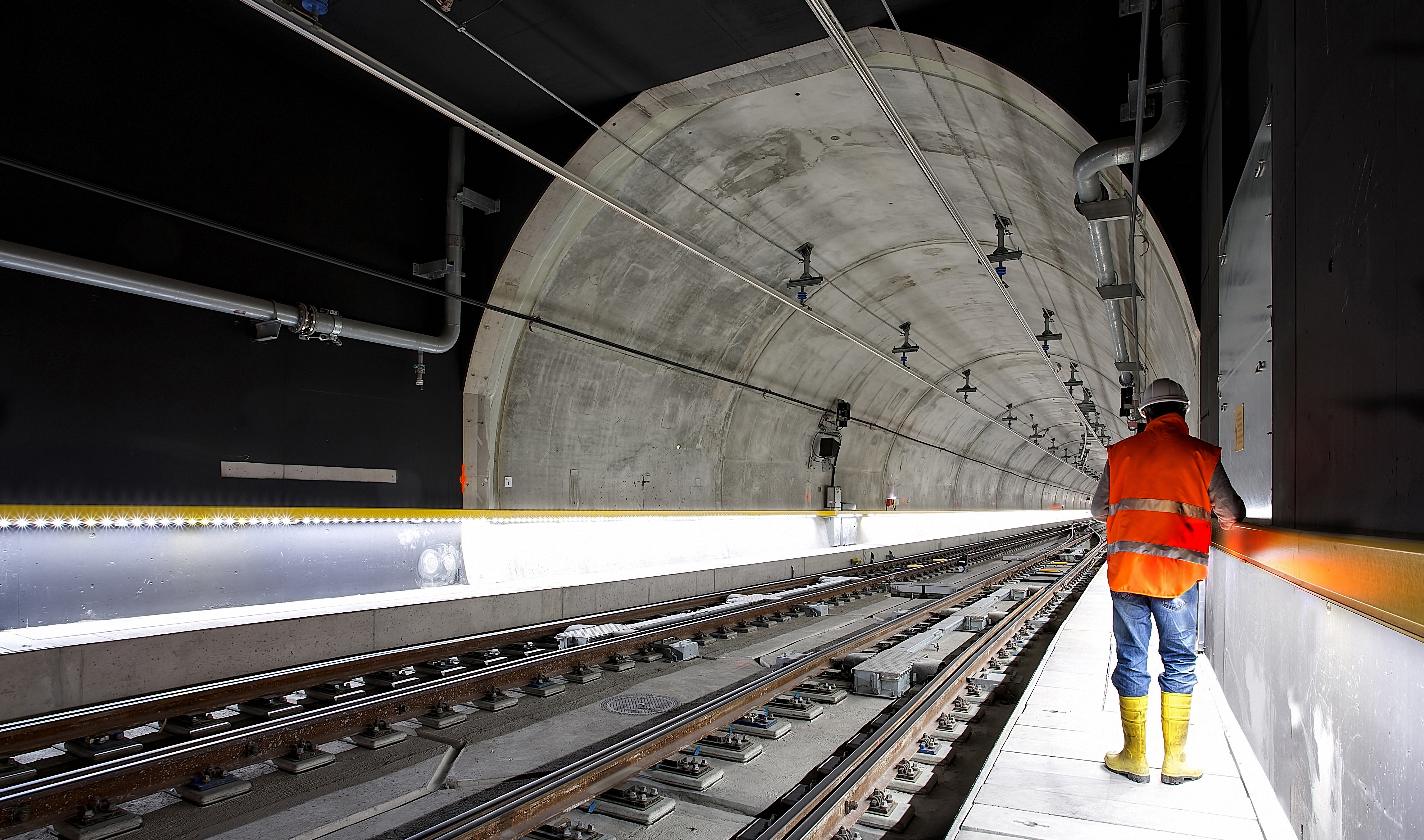 Civil engineering - Rail Bid Writing