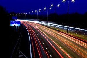 Motorway Improvement Schemes - Civil Engineering and Construction Bid Writing